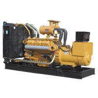 石家庄530KW上柴柴油发电机组 好而不贵