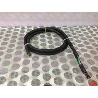TRVVP耐弯曲300万次以上 柔性拖链电缆 4*0.5国标 CE认证