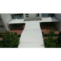广东源头厂家供应商,拥有十年膜结构,篷房设计制作安装经验,廊道膜结构雨棚