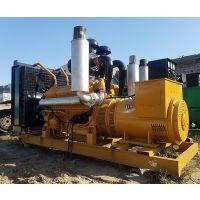二手400KW上柴股份柴油发电机组12V135型发电机组九成新低价转售
