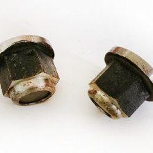 宜宾煤矿锚杆螺母-煤矿锚杆用螺母-航大紧固件(推荐商家)