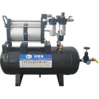菲恩特气压增压泵 气体增压机 氮气增压阀厂家直销
