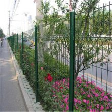 珠海养殖隔离网批发 茂名菜园围栏网 广州小区护栏网价格