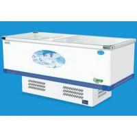 凯雪岛柜KX-568食物冷冻冷藏冰柜速冻食物展示陈列冰箱