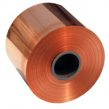 厂家直销t1紫铜带 超薄紫铜箔 高弹性铜带 红铜带