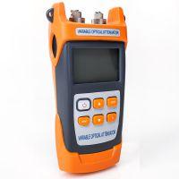 美国诺克NK305可调式光衰减器30DB/60DB衰减仪表光纤测试检测仪