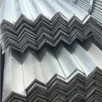 Q345B镀锌角钢厂家价格