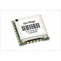 供应新1010-MTBD 北斗模块 BD+GPS一体 MTK芯片方案 北斗GPS双模