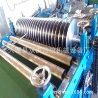 生产半自动换刀裁条机  数控裁条切割机  工业保温板分条机 图片