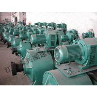 绍兴GL-10P炉排减速器批量定做