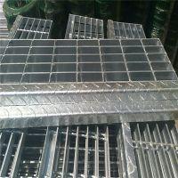 镀锌格栅踏步板 方格网平台专用 惠州格栅方格板现货