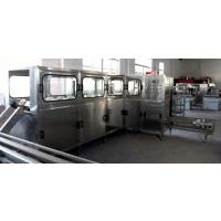 QGF-600型6果汁饮料热灌装设备 全自动桶装生产线