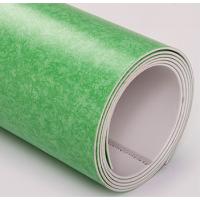 广州幼儿园瑜伽培训机构健身房商场超市用耐磨手波纹塑胶地板厂家批发