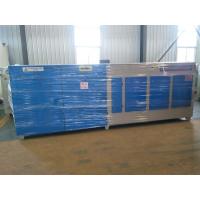 南京工厂等离子有机废气净化装置厂家供应