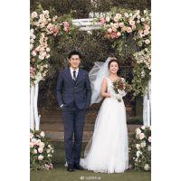 西安薇薇新娘婚纱摄影独有品牌优势