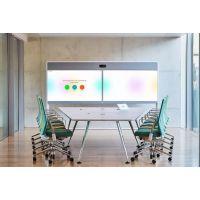 新品发布 思科Webex Room55双屏,高端智能视频会议系统
