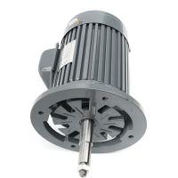 高温电机厂家直批 1100W大功率低振动低噪音三相异步电动机