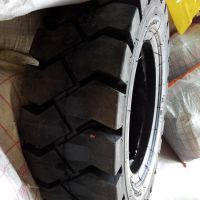 3吨叉车前轮轮胎28x9-15 叉子车轮胎 全新