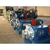 TA2钛泵/钛合金泵/IT50-32-125/CZ型泵/耐腐蚀泵/氯化钠晶体泵/尿素熔融泵