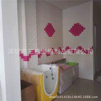 供应 砖纹自粘3D立体墙贴防潮防霉背景墙砖3d墙贴软包原材料xpe