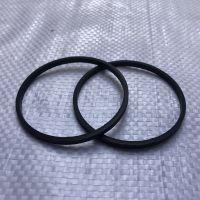 双收橡塑 耐腐蚀聚四氟乙烯密封圈价格 耐磨损聚四氟乙烯密封圈