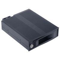 3.5英寸光驱位内置硬盘抽取盒自带风扇 Unestech ST3514