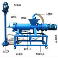 处理蔗渣脱水机 皮革厂污水挤干脱水机 润众 多用途挤水机
