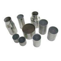 金属蜂窝载体焊机滚焊机三元催化器焊机缝焊机