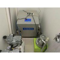 牙科门诊污水处理设备流程介绍-净源
