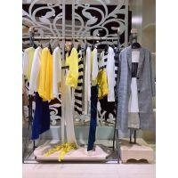 【欧货ME.JOY】高端时尚欧美潮流广州女装品牌折扣一手货源工厂直销特卖