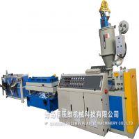 PP管PE管PVC,高速单壁波纹管设备生产线