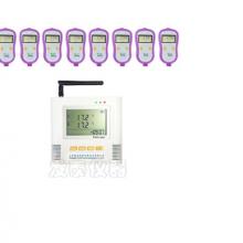 L93-8W八路无线温度记录仪