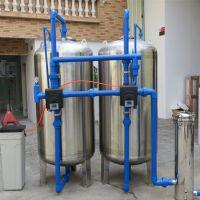 供应 东莞地下水过滤器 不锈钢活性炭除异味过滤器 脉德净