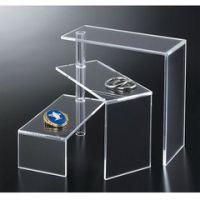 亚克力展示架 有机玻璃制品 北京有机玻璃厂家批发定制