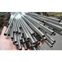 厂家304不锈钢圆管,表面抛光,可做拉丝、镀色处理。