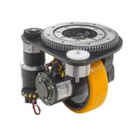 牵引10T方案 双舵轮 应用在汽车生产线 大型搬运设备 CFR MRT33