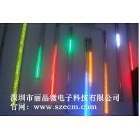供应12灯流水灯IC芯片,追尾式流星灯IC芯片-深圳市丽晶微电子