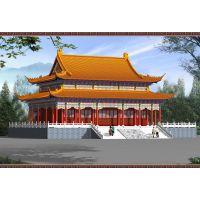辽宁沈阳寺院设计平面布局要点有哪些 寺庙规划设计