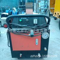多功能双系统高压蒸汽洗车机 自动移动上门蒸汽洗车机 地毯清洗机