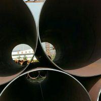 厂家供应:大口径无缝圆管,大口径圆管多少钱