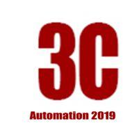 2019第九届深圳国际3C自动化装配与测试展览会