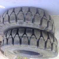 650-10叉车实心轮胎 全新6.50-10实心轮胎报价
