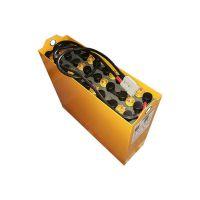 越秀电动堆高车蓄电池多少钱厂家怎么样_顺泽轩动力