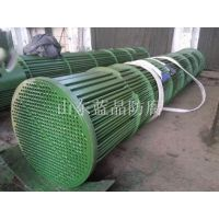 LJ-2000常温固化冷却器防腐