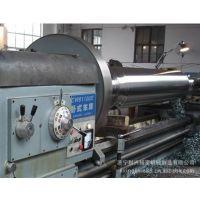 船舶工业机械专用艉轴 船轴零部件CNC加工制作