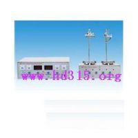 中西 快速双单元控制电位电解仪(含铂金电极) 型号:WD25-KSD-1库号:M319404
