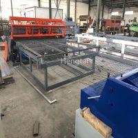 安平厂家供应HT-2500恒泰全自动建筑网排焊机护栏网焊接设备 欢迎采购