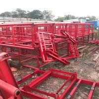 贵州建筑工地龙门架拆除方案