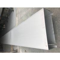 无锡八米304不锈钢水槽定制加工
