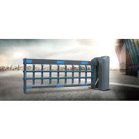 江西政府大院道闸空降闸ND-603停车场管理设备